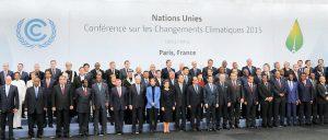 ועידת פריז, 2015