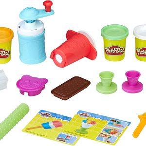Play-Doh Kitchen Creations Frozen Treats – E0042