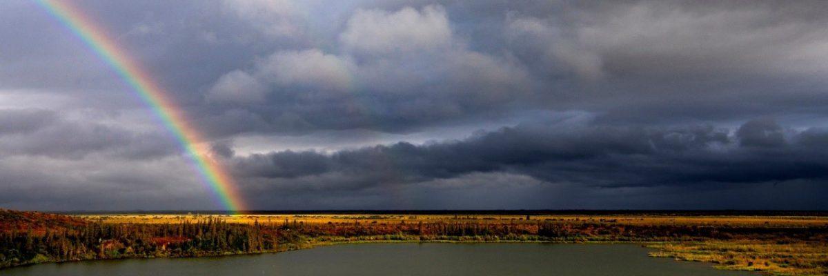 אגם אייזיאה. מקור: ויקיפדיה